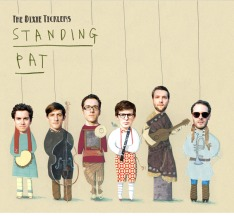 """The Dixie Ticklers """"Standing Pat"""""""